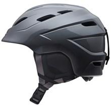 Giro Nine.10 Snowsport Helmet in Titanium - Closeouts