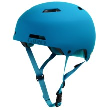 Giro Quarter MIPS Cycling Helmet (For Men and Women) in Matte Blue - Closeouts