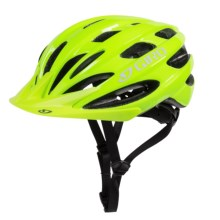 Giro Revel Bike Helmet (For Men and Women) in Highlight Yellow - Closeouts