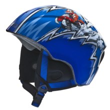 Giro Ricochet Snowsport Helmet (For Kids) in Fox And Hare - Closeouts