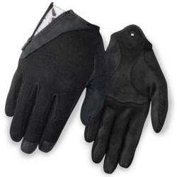 Giro Rulla Mountain Bike Gloves (For Women) in Black