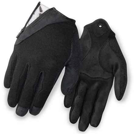 Giro Rulla Mountain Bike Gloves (For Women) in Black - Closeouts