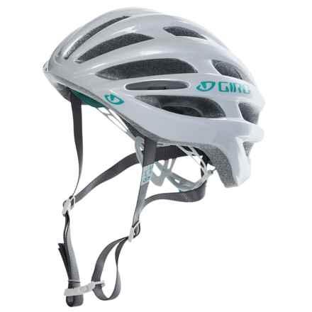 Giro Saga MIPS Bike Helmet (For Women) in White Pearl - Closeouts