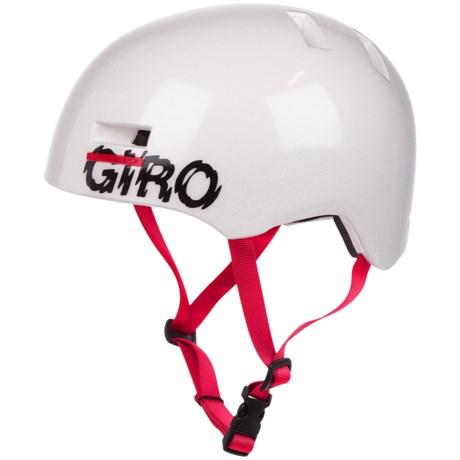Giro Section Skate Style Bike Helmet (For Men and Women)