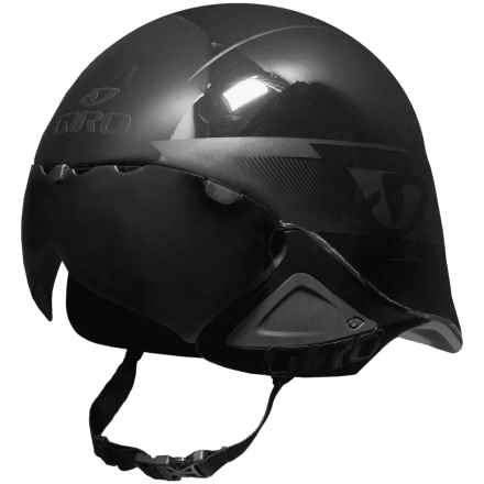 Giro Selector Bike Helmet (For Men and Women) in Black - Closeouts