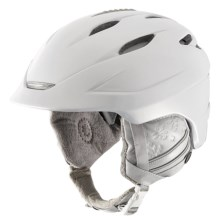 Giro Sheer Ski Helmet (For Women) in Pearl White Laurel - Closeouts