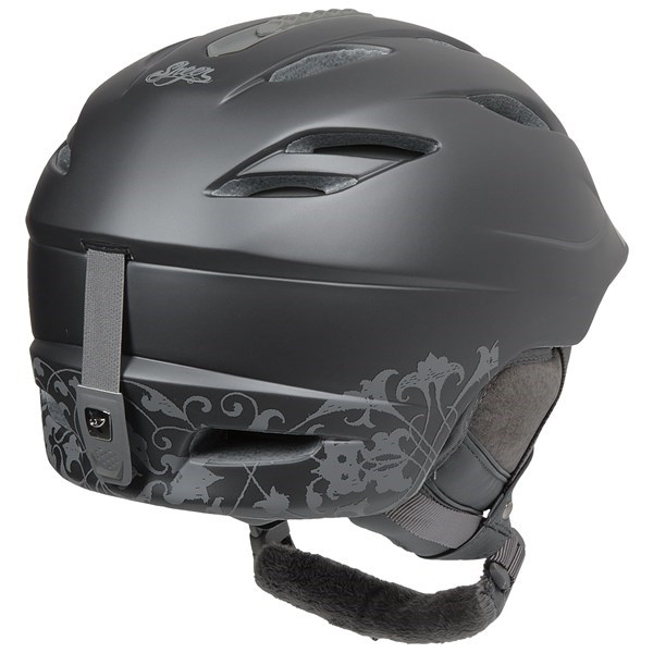Giro Sheer Ski Helmet (For Women) - Save 37% 3572b56f79