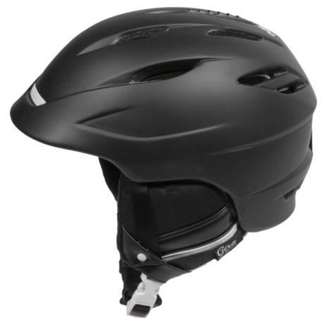 photo: Giro Sheer snowsport helmet