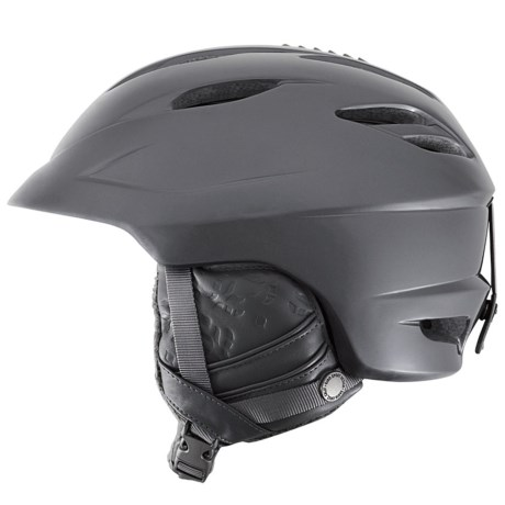 photo: Giro Sheer snowsport helmet