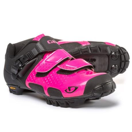 Giro Sica VR70 Mountain Bike Shoes - SPD (For Women)