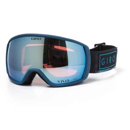Giro Ski Goggles - Spherical Lens (For Women) in Blue Jay/Vivid Royal - Closeouts