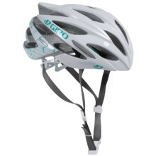 Giro Sonnet Bike Helmet - MIPS (For Women) in White/Pearl Crackle - Closeouts