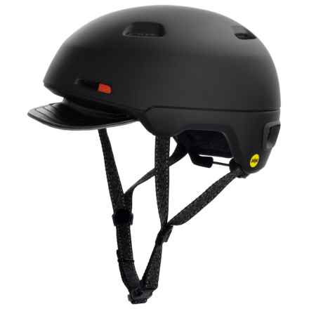 Giro Sutton Bike Helmet - MIPS (For Men and Women) in Matte Black - Closeouts