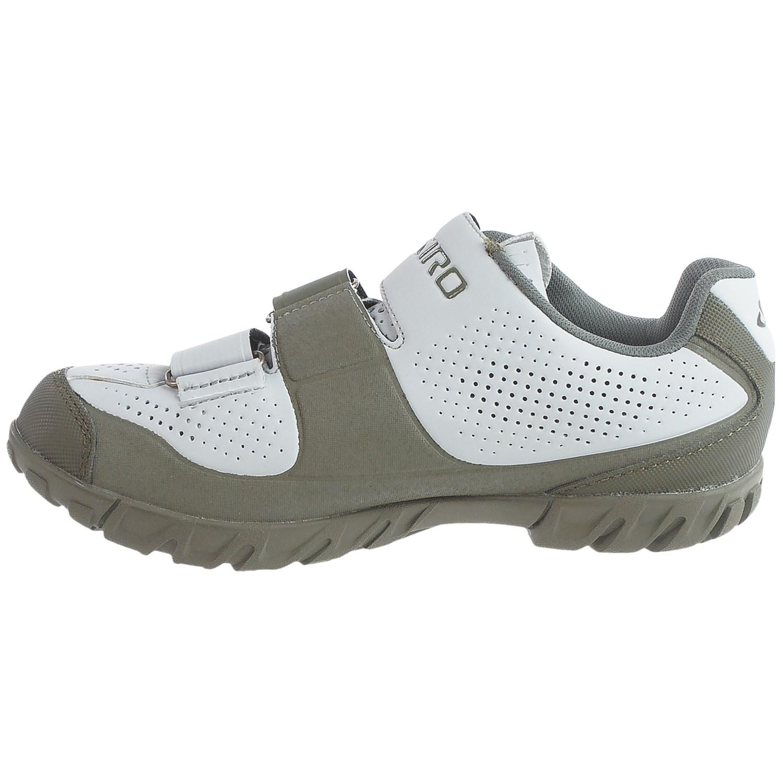 Giro Women S Terradura Mountain Shoes