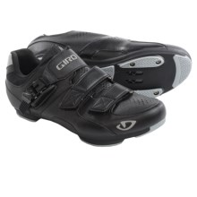 Giro Territory Cycling Shoes - SPD (For Men) in Black - Closeouts