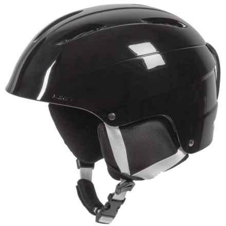 Giro Tilt Ski Helmet (For Kids and Youth) in Black - Closeouts