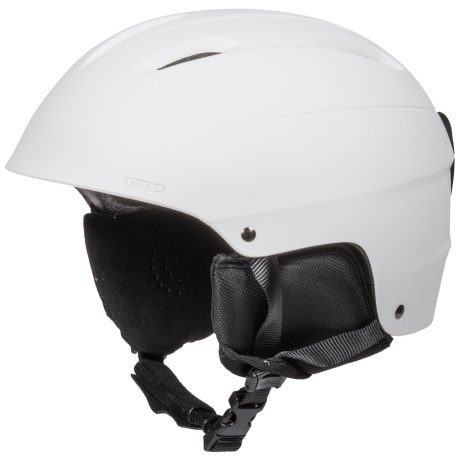 Giro Tilt Ski Helmet (For Kids and Youth) in Matte White