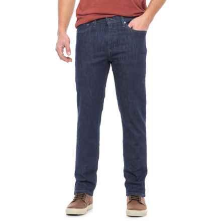 Giro Transfer Denim Jeans (For Men) in Indigo - Closeouts