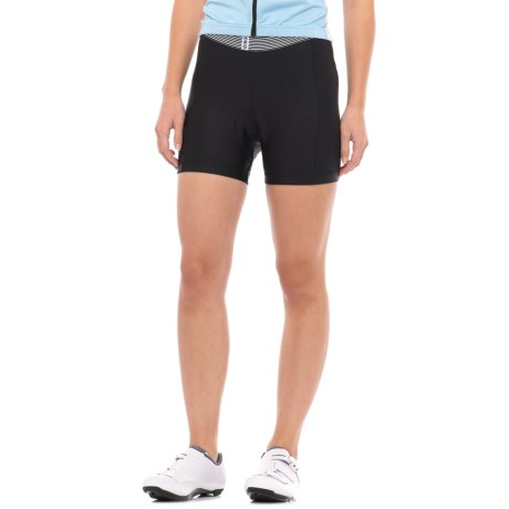 Giro Undershort 2.0 Cycling Shorts (For Women) in Black