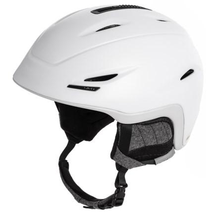 73e15f744aa61 Giro Union Ski Helmet - MIPS (For Men) in Matte White - Closeouts