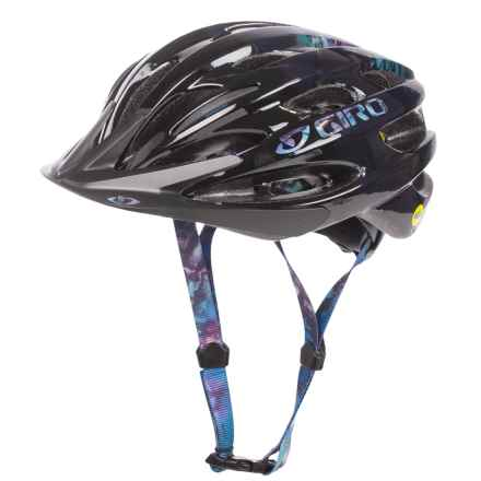 Giro Verona MIPS Bike Helmet (For Women) in Black Galaxy - Closeouts