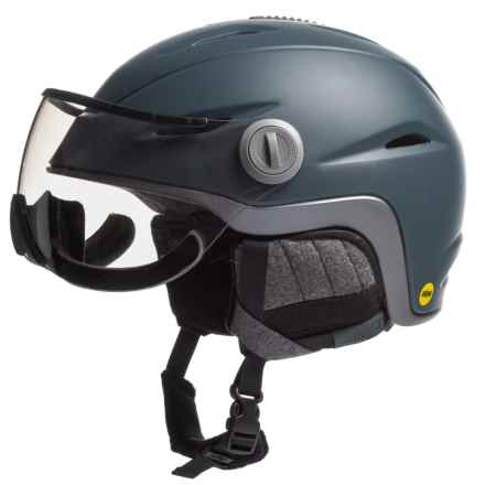 Giro Vue Ski Helmet - MIPS (For Men) in Matte Turbulence - Closeouts