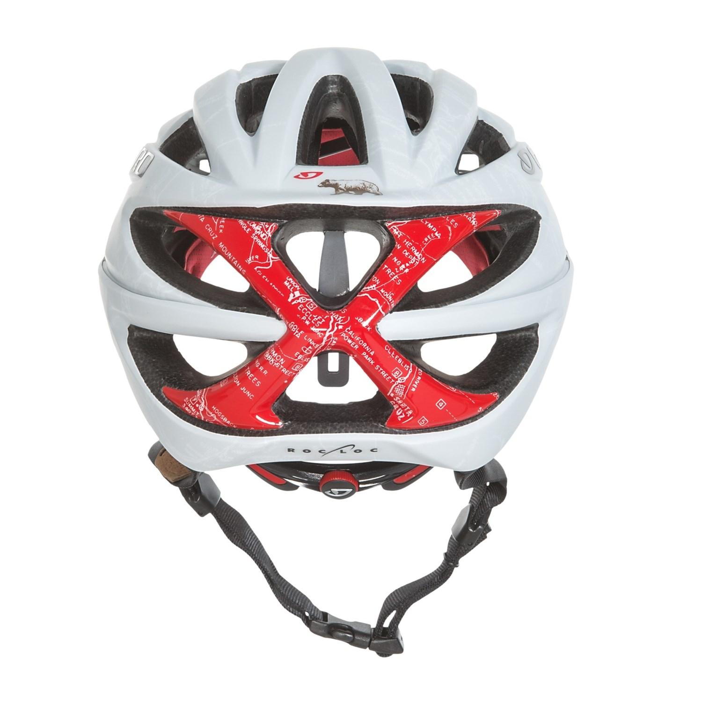 giro xar mountain bike helmet for men and women save 62. Black Bedroom Furniture Sets. Home Design Ideas