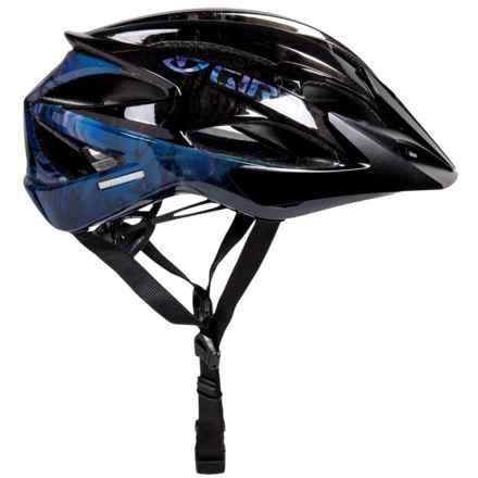 Giro Xara Bike Helmet (For Women) in Black Galaxy - Closeouts