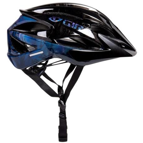 Giro Xara Bike Helmet (For Women) in Black Galaxy