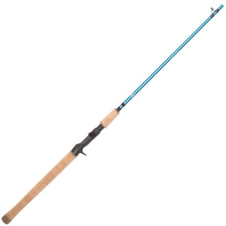 GIS Inshore Casting Rod – 1-Piece, 7?9? Medium