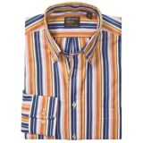 Gitman Brothers Sport Shirt - Long Sleeve (For Men)