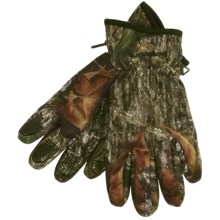 Glacier Glove 722 Camo Hunting Gloves (For Men) in Mossy Oak New Break-Up - Closeouts