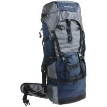Glacier Glove River Pack in Blue/Grey/Black - Closeouts