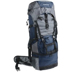 Glacier Glove River Pack in Blue/Grey/Black