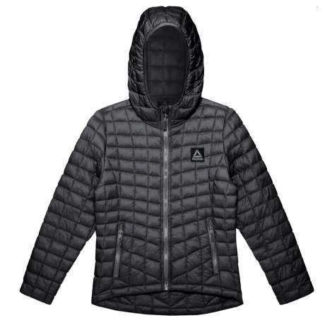 Image of Glacier Shield Packable Jacket - Insulated (For Big Girls)