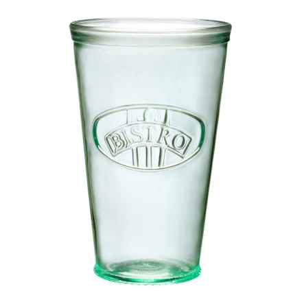 Global Amici Bistro Highball Glass - 16 fl.oz. in Clear - Closeouts