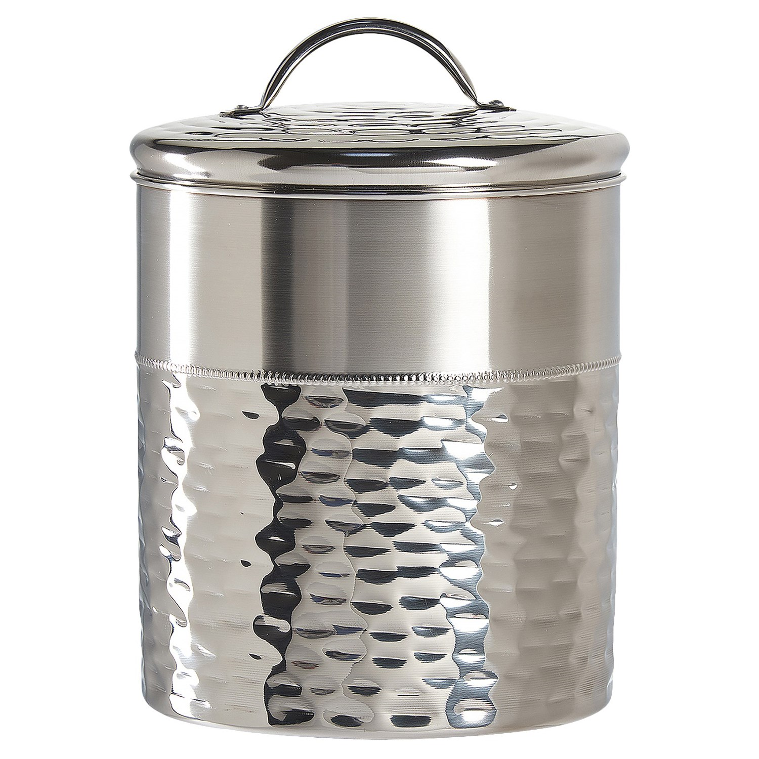 Global Amici Vanderbilt Stainless Steel Canister Extra