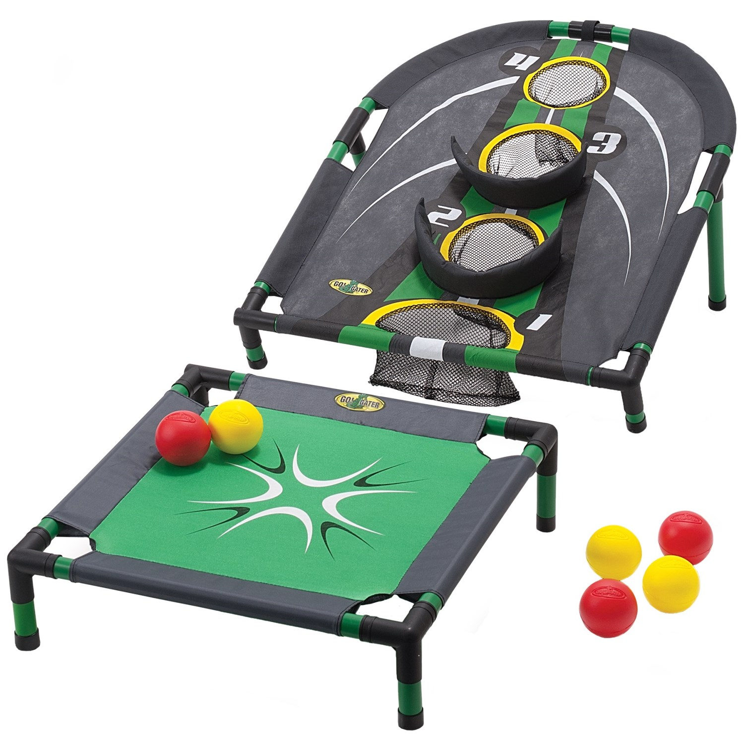 Game on closeouts sporting goods - Go Gater Spring Fling Game In See Photo