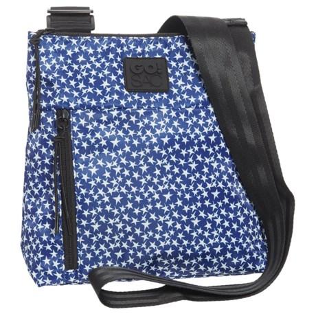 Go! Sac The Crossbody Bag (For Women) in Stars
