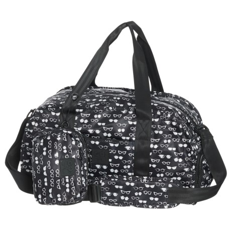 Go! Sac The Sport 22L Duffel Bag (For Women) in Shades