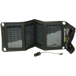 Goal Zero Nomad 13.5 Solar Panel in See Photo