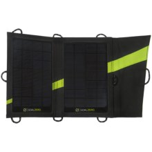 Goal Zero Nomad 7 Solar Panel in See Photo - Closeouts