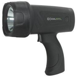 Goal Zero Rechargeable Spotlight in See Photo