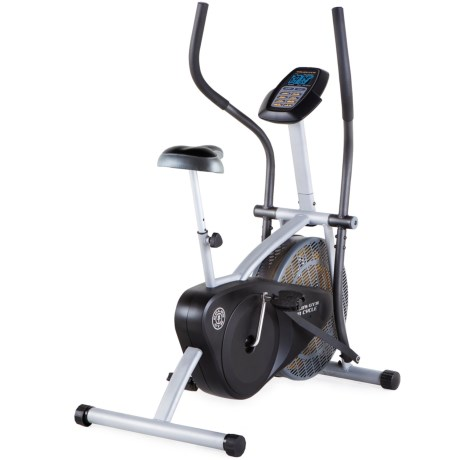 Gold?s Gym Air Cycle