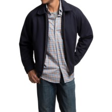 Golden Bear Dunbar Jacket - Italian Wool (For Men) in Navy - Closeouts