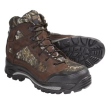Golden Retriever 4620 Dry Dawgs Boots - Waterproof (For Men) in Brown/Mossy Oak Break-Up - Closeouts
