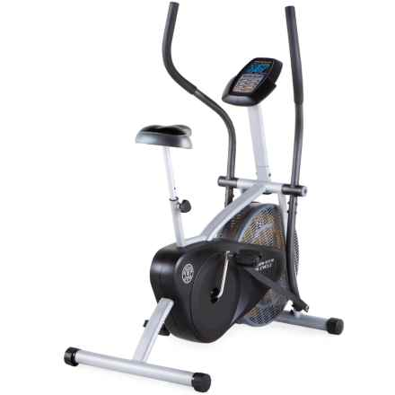 Gold's Gym Air Cycle in See Photo - Overstock