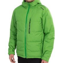 Goldwin Kodenshi Windstopper® Down Jacket (For Men) in Verdure - Closeouts