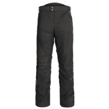 Goldwin Snow Pants - Insulated (For Men) in Black - Closeouts