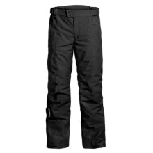 Goldwin Speed Snow Pants (For Men) in Black - Closeouts